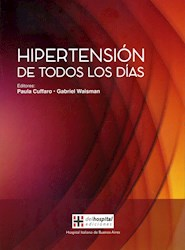 Papel Hipertensión De Todos Los Días