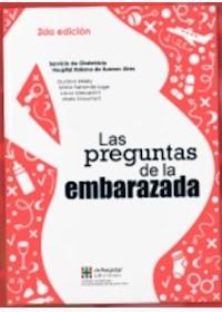 Papel Las Preguntas De La Embarazada Ed.2º