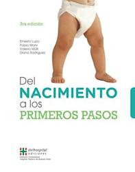 Papel Del Nacimiento A Los Primeros Pasos Ed.3º