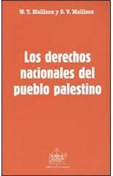 Papel LOS DERECHOS NACIONALES DEL PUEBLO PALESTINO