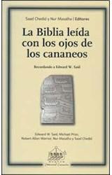 Papel LA BIBLIA LEIDA CON LOS OJOS DE LOS CANANEOS