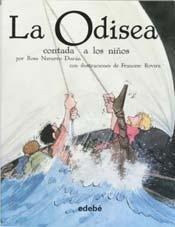 Papel Odisea, La