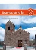 Papel JOVENES EN LA FE 3 (LA IGLESIA Y LA EXPANSION UNIVERSAL  DEL PUEBLO DE DIOS)