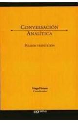 Papel CONVERSACION ANALITICA VII (PULSION Y REPETICION)