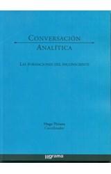 Papel CONVERSACION ANALITICA 2. VIII LAS FORMACIONES DEL INCONSCIE