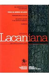 Papel LACANIANA 11