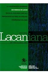 Papel LACANIANA 12