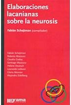 Papel ELABORACIONES LACANIANAS SOBRE LA NEUROSIS
