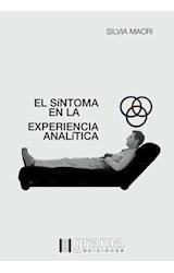 Papel EL SINTOMA EN LA EXPERIENCIA ANALITICA