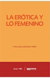 Papel LA EROTICA Y LO FEMENINO
