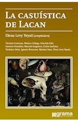 Papel LA CASUISTICA DE LACAN