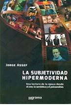 Papel LA SUBJETIVIDAD HIPERMODERNA