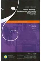 Papel ARTES VISUALES LECTURAS, PROBLEMAS Y DISCUSIONES EN EL ARTE