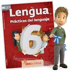 Papel Lengua 6 Practicas Del Lenguaje Mandioca