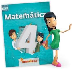 Papel Matematica 4 Mandioca