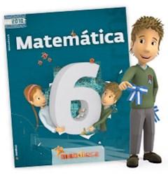 Papel Matematica 6 Mandioca
