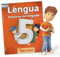 Papel Lengua 5 Practicas Del Lenguaje