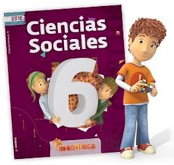 Papel Ciencias Sociales 6 Mandioca