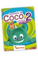 Papel CARAMELOS DE COCO Y DULCE 2 AREAS INTEGRADAS (CON CUADERNILLO DE ACTIVIDADES)