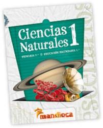Papel Ciencias Naturales 1 Mandioca