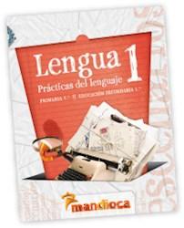 Papel Lengua 1 Practicas Del Lenguaje