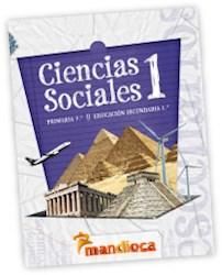 Papel Ciencias Sociales 1 Mandioca Escenarios