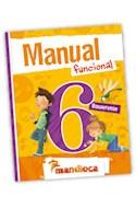 Papel MANUAL FUNCIONAL 6 MANDIOCA BONAERENSE (NOVEDAD 2012)