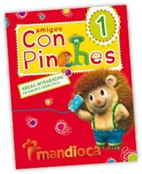 Papel Amigos Con Pinches 1