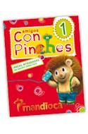 Papel AMIGOS CON PINCHES 1 AREAS INTEGRADAS EN EQUIPO DIDACTICO (CON FICHERO) (NOVEDAD 2013)