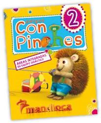 Papel Amigos Con Pinches 2