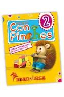 Papel AMIGOS CON PINCHES 2 AREAS INTEGRADAS EN EQUIPO DIDACTICO (CON FICHERO) (NOVEDAD 2013)