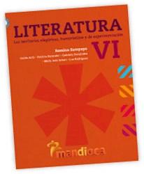 Papel Literatura Vi