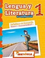 Papel Lengua Y Literatura 1 En Construccion