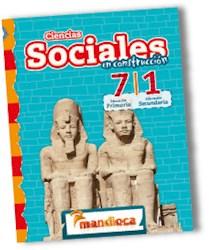 Libro Ciencias Sociales 1 Secundaria 7/1 En Construccion