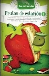 Papel Frutas De Estacion