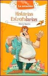 Libro Historias Estrofalarias