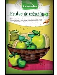 Libro Frutas De Estacion 2
