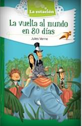 Papel Vuelta Al Mundo En 80 Dias, La