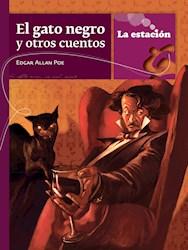 Libro El Gato Negro Y Otros Cuentos