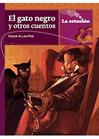 Papel El Gato Negro Y Otros Cuentos