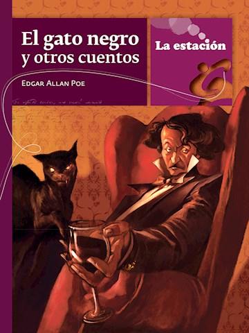 Papel Gato Negro Y Otros Cuentos, El