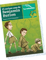 Papel Curioso Caso De Benjamin Button, El - La Estacion