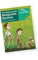 Papel CURIOSO CASO DE BENJAMIN BUTTON (COLECCION DE LOS ANOTADORES VERDE 135)