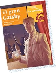 Papel Gran Gatsby, El - La Estacion