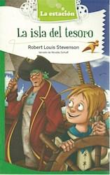 Papel Isla Del Tesoro, La La Estacion