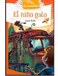 Libro El Niño Gato