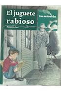 Papel JUGUETE RABIOSO (COLECCION DE LOS ANOTADORES 146)