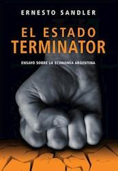 Libro El Estado Terminator
