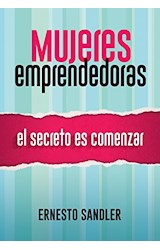 Papel MUJERES EMPRENDEDORAS