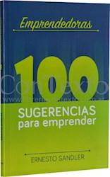 Libro 100 Sugerencias Para Emprender.